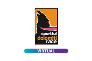 Virtual Granfondo Sportful Dolomiti Race